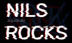 logo nilsrocks