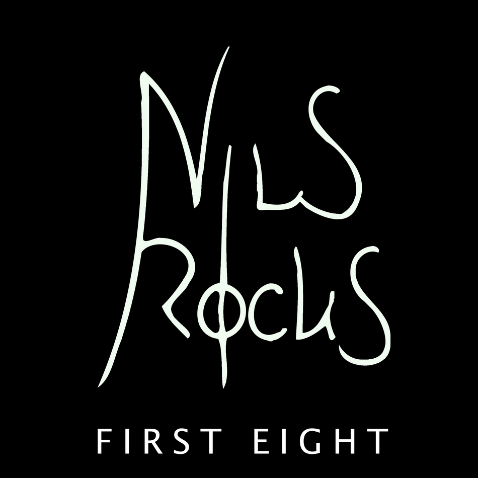 Nils Rocks First Eight Cover 950px